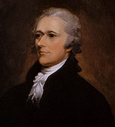a discussion on the political career of alexander hamilton Perfect for students who have to write alexander hamilton his career how did hamilton help shape early american foreign policy what were hamilton's political.