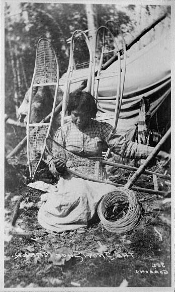 woman_making_snowshoes_loc